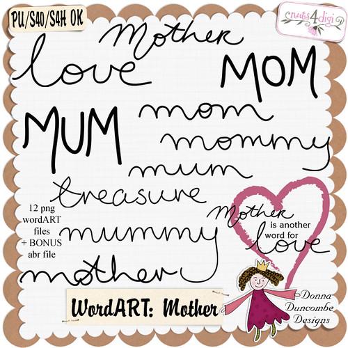 ddd_MotherWordArt_prev