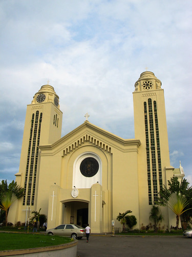 Redemptorist Church