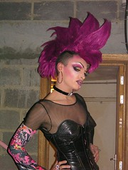 La Palmadrag queen 6 (dragqueenpalma) Tags: dragqueen femaleimpersonator transformiste dragqueenmakeup dragqueenwigs