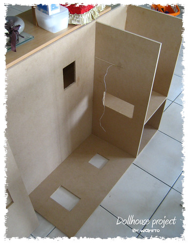 Dollhouse Project #2