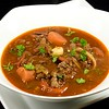 Spicy Sausage Soup
