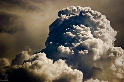 フリー画像| 自然風景| 雲の風景| 暗雲の風景|        フリー素材|