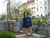 Le bici di Lubiana