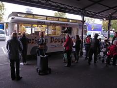 Melbourne 2009 - Queen Victoria Market - Market Place (12)
