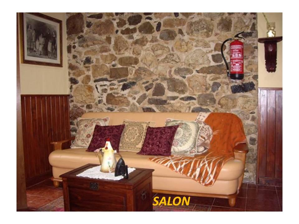 Salon apartamentos Robledo