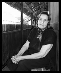 Tell me it again...No.2 (Dushan B. Hadnadjev [slowly back]) Tags: life light portrait people woman village time serbia soul serbs balkans portret twop srbija  dushan