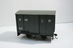 HWLR van 42