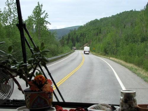 Alaskan Drive - Day 18-1