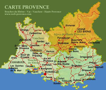 Provence « Ghiocel07