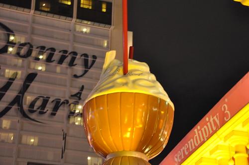 Serendipity Las Vegas. Serendipity 3 - Las Vegas,