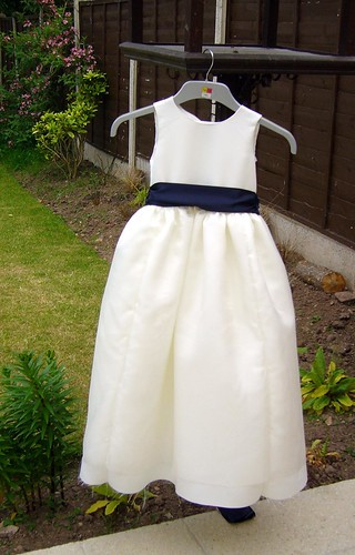 Bridesmaid Dress for Carys