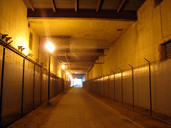 Bethesda tunnel