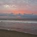 Atardecer en Mancora Beach