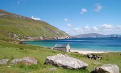 Achill Island (Beach house?)