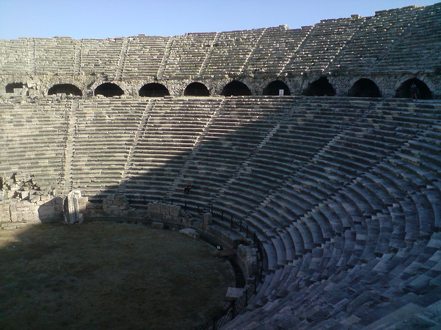 Theatre of Side