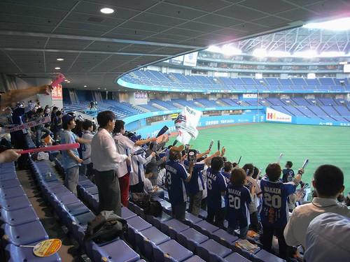 京セラドーム大阪2009-15