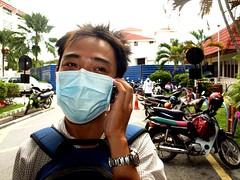 H1N1 Alert