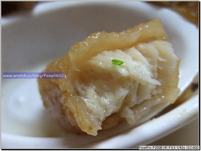 太平洋土魠魚羹