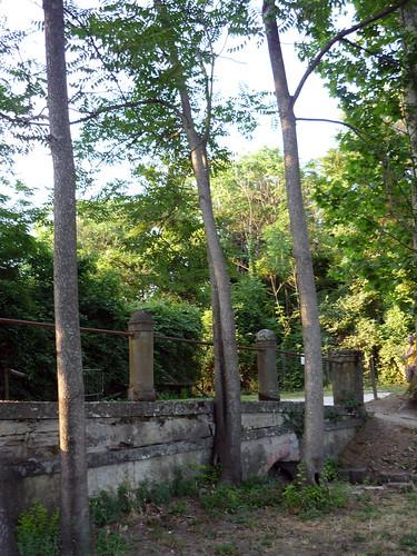 cascine di Tavola_ponti e passerelle