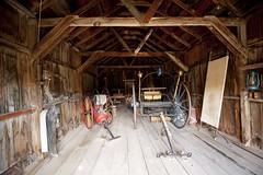 Bodie Firehouse Interior (rockinbeat) Tags: california abandoned ghosttown bodie miningtown nikond700 nikon1424 solcon