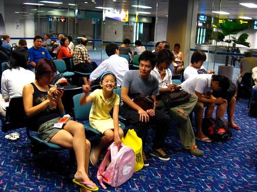 Diving @ Kota Kinabalu