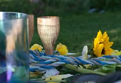 Summer Solstice Handfasting