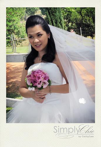 Valerie & April ~ Pre-wedding photography