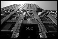 Svartvitt: NYC (Staffan Ekstrand) Tags: nyc newyorkcity sommar svartvitt staffanekstrand