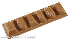 Dairy Milk Snack