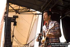 Warped Tour 058 Thrice
