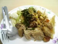 雲南自助餐