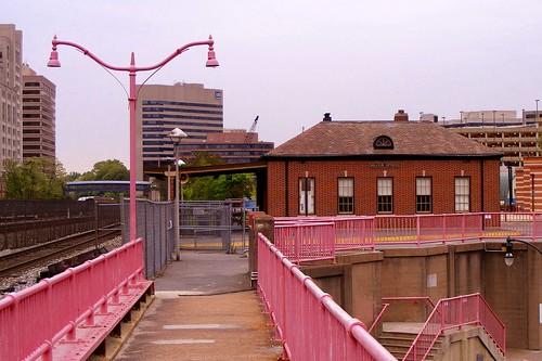 Georgia Avenue Overpass (1)