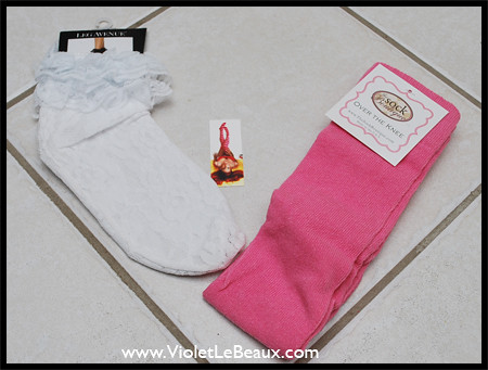 Sock Boutique Review