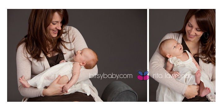 Annapolis infant photography