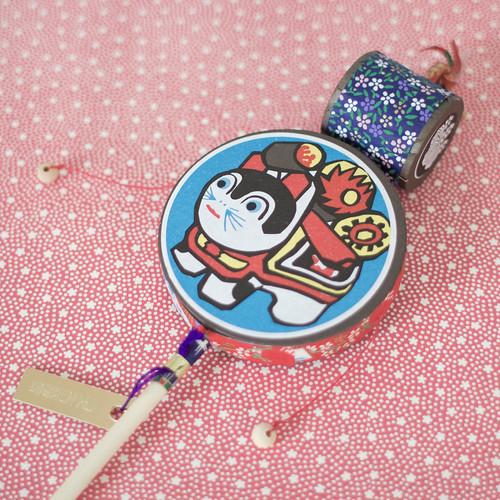den-den daiko toy