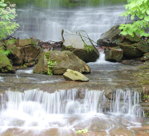 5757157678 ddf44c3b91 water falls .