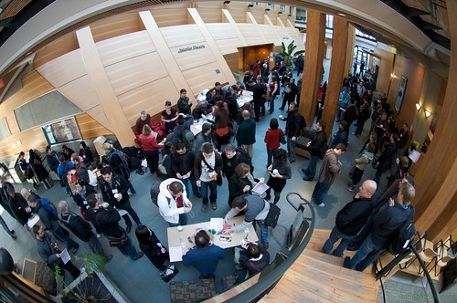 Northern Voice 2009
