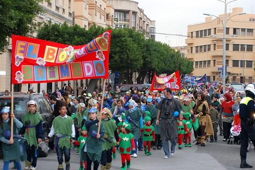 Juan Caro - Carnaval 2009 032