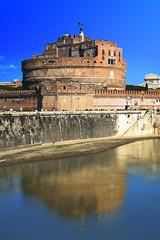 Castle Sant' Angelo (JonMorgan.) Tags: holiday vatican rome roma wow cool great sistinechapel sistine museivaticani canonef24105mmf4lisusm sistinehall