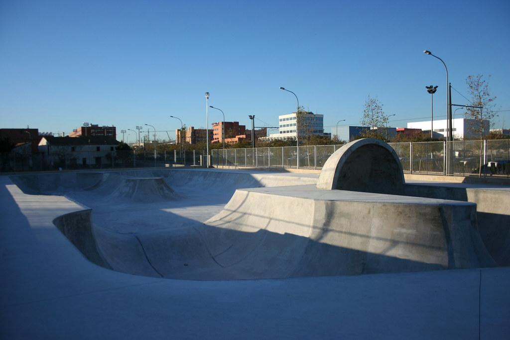 El Skatepark