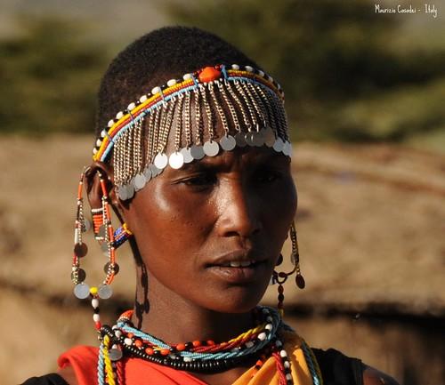 Le mie Afriche