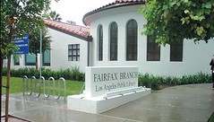 Fairfax Branch Library