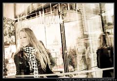 Marina Photoshoot 3 (Wilson Lam {WLQ}) Tags: hello marina yah holidayseason helloworld modelshoot sanfranciscodowntown themeshoot shoppingtheme marinaoz