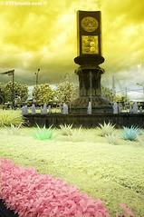 Adipura Fountain III (Infrared) (2121studio) Tags: travel art nature indonesia ir artwork nikon d70 ali malaysia infrared yogyakarta jogjakarta indah borobudur kuantan melayu kembara seni alam karya bestphoto nikonian centraljava jawatengah drali topphotographer topimage empatmata convertedinfraredcamera 2121studio karyaseni kuantanphotographer pahangphotographer ciptaanallahswt malaysianinfraredphotographer jogjamagelangdiengplateau mastukul 0139342121 alikuantan worldbestphoto adipurafountain indonesiantopmodelniaramadhaniachaseptriasaagnesmonicawulanjamilahrossawsrendramellygoeslowindonesiancelebritiesgossiphotpanas