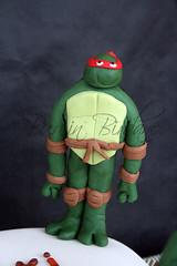 Ninja Raphael