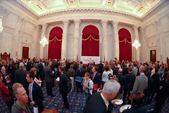 Nat'l Bike Summit - Congressional reception-302