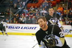 The hero of game 7...Max Talbot (Dave DiCello) Tags: light hockey photoshop nhl penguins nikon exposure pittsburgh icehockey pens nikkor madmax stanleycup igloo 18mm 200mm cs4 hockeystick tampabaylightning mellonarena evning civicarena sidneycrosby pittsburghpenguins d40 stanleycupchamps marcandrefleury jaromirjagr phillipeboucher nationalhockeyleague ryanmalone stanleycupchampions evgenimalkin theigloo d40x maximetalbot tylerkennedy brooksorpik pittsburghpens maxtalbot markrecci consolenergycenter stanleycupchampionspittsburghpenguins civicarenapittsburghpa penguinhockeyteam mellonarenapittsburgh evad310 davedicello pittsurghpenguins stanleycuprings penguinsstanleycupring maxtalbotgame7 maxtalbotflyer jaromirjagrflyers jaromirjagrmaxtalbot