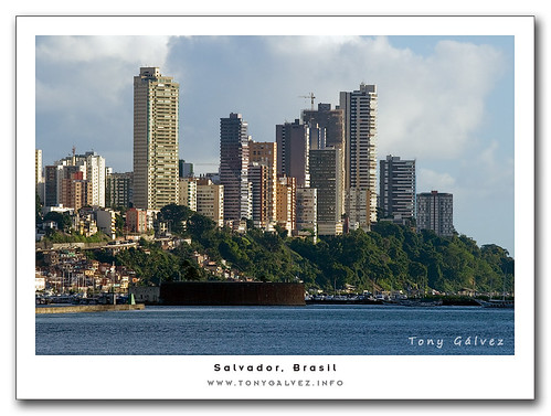 a city called Bahia