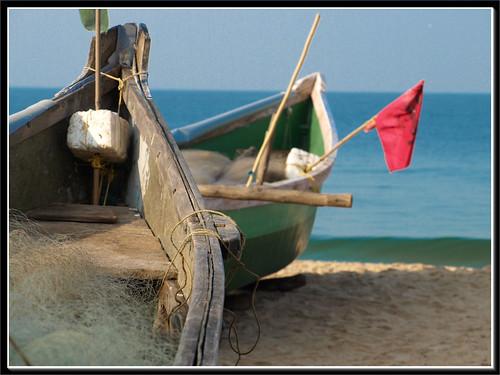 The Boat's POV