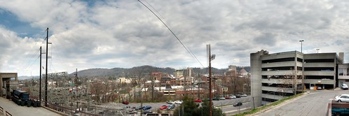 Another Asheville Panorama